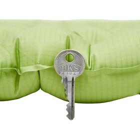 Sea to Summit Comfort Light Insulated Slaapmat Large Rectangular groen
